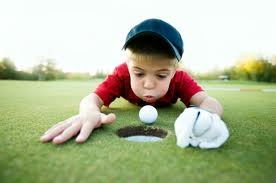 Junior Golf Clinics